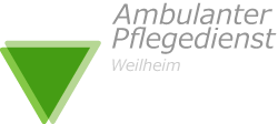 Ambulanter Pflegedienst Weilheim
