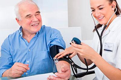 Behandlungspflege Ambulanter Pflegedienst Tittling - Ihr ambulanter Pflegedienst für Tittling und Umgebung