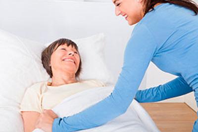 Grundpflege Ambulanter Pflegedienst Tittling - Ihr ambulanter Pflegedienst für Tittling und Umgebung