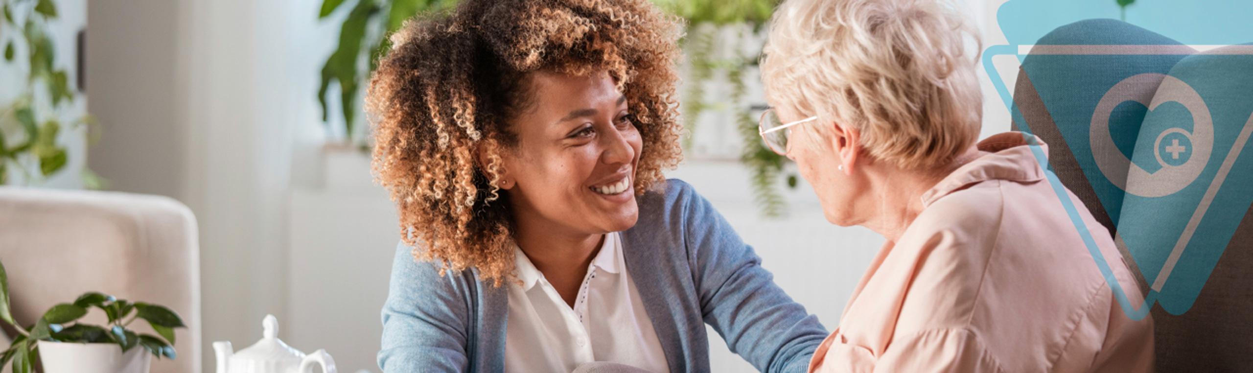 Leistungen Ambulanter Pflegedienst Tittling - Ihr ambulanter Pflegedienst für Tittling und Umgebung
