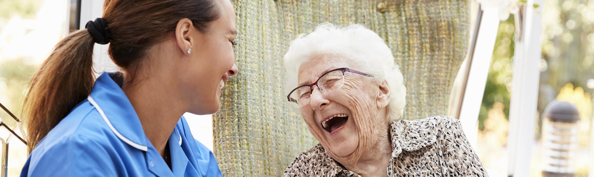 Betreutes Wohnen Ambulanter Pflegedienst Tittling - Ihr ambulanter Pflegedienst für Tittling und Umgebung