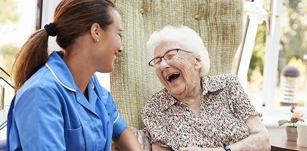 Betreutes Wohnen Ambulanter Pflegedienst Tittling