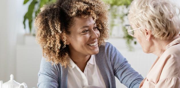 Häusliche Krankenpflege Ambulanter Pflegedienst Tittling - Ihr ambulanter Pflegedienst für Tittling und Umgebung