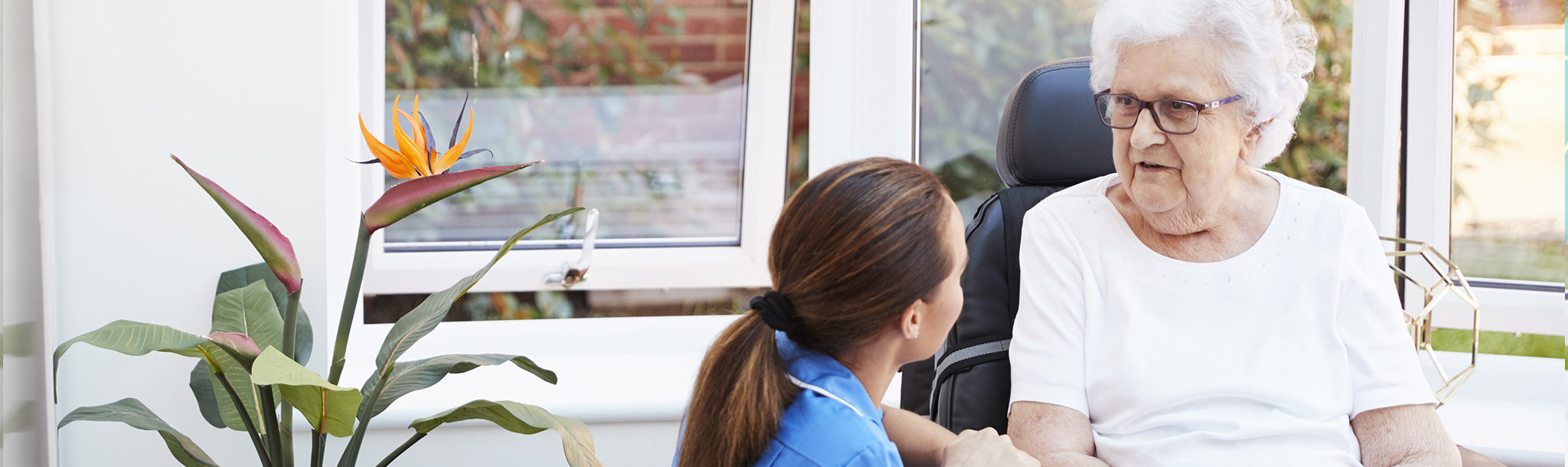 Über uns Ambulanter Pflegedienst Tittling - Ihr ambulanter Pflegedienst für Tittling und Umgebung